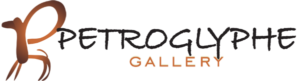 Petroglyphe Gallery in Mokelumne Hill, California